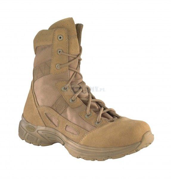 Buty wojskowe Reebok RB8896 Hyper Velocity 8