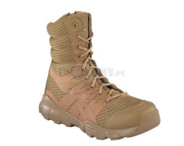 Buty taktyczne wojskowe Reebok RB8821 Dauntless 8